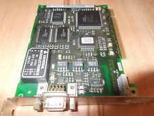 Siemens Simatic S7 6GK1561-1AA00 C79040-A7520-C386-03-86 PCI Profibuskarte
