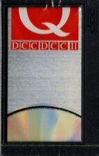 U2 / Sting / Aimee Mann - RARE Q Mag DCC 16 Track Cassette - DCC2 - NEW & SEALED