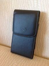 "(Cellphone Size 6.15""x3""x0.5"") Vertical Case Belt Swivel Clip Pouch Holder"
