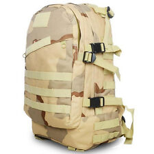 Airsoft Tactical US Army Hunting 3Day Molle Assault Backpack Digital desert camo