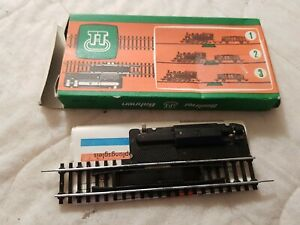 A Model Railway Electric unCoupling Track In TT Gauge By Berliner Boxed