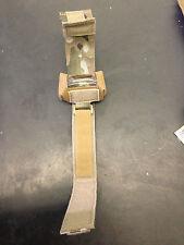 BCWMC401301 Wrist Strip/Pouch for Garmin Foretrex 401/301 in Camo Color,USA Made