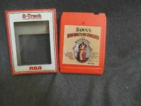 DAWN'S NEW RAGTIME FOLLIES featuring TONY ORLANDO~RCA-8 Track-spot tested