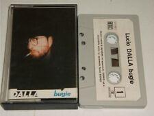 Lucio Dalla:   Bugie   rare Italian   Cassette