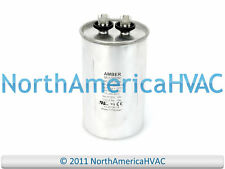 Oem Rheem Ruud Weather King Protech Round Capacitor 90 uf 370 Volt 43-25136-19