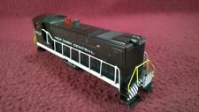 #5 HO ATHEARN S-12 DIESEL ENGINE - NEW YORK CENTRAL SHELL #9314 & HANDRAILS