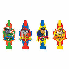 8 Paw Patrol Puppy Pets Childrens Birthday Party Loot Favor Treat Blowouts