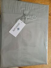 New Bedscape Sateen 350Tc Full Dark Grey