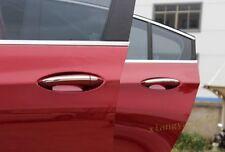 For Chevrolet Cruze 2017-2018 Side Door Outer Handle Decorative Trim 8 PCS