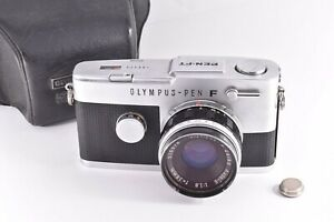 Olympus PEN-FT body with  Lens, #136334