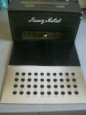 The Heavy Metal Box [Limited] by Various Artists (4 CDS, Oct-2007)