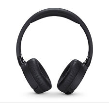 JBL TUNE 600BTNC Black Over the Ear Bluetooth Wireless Headphone