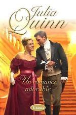 Un romance adorable (Spanish Edition)-ExLibrary