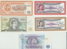 RUSSIA  FIVE  NOTES