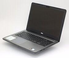 Inspiron 15 5000 Series (Intel) - 5567 , 7th Generation I7, 16Gb RAM, 2TB HDD