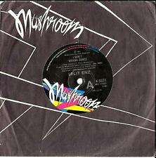 Split Enz 45rpm single- I Don't Wanna Dance/Shark Attack/What's The Matter