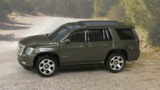 2015 CADILLAC ESCALADE  1:64  (Dark Grey) Matchbox Diecast Passenger Car Sealed