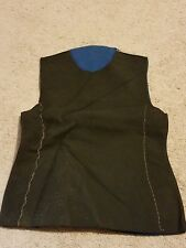 SUBA DIVING FITTED VEST
