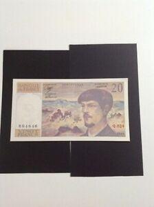20 francs Debussy 1989