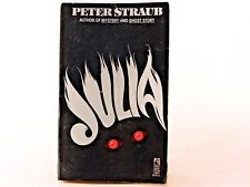 Very Good! Julia: by Peter Straub (PB)