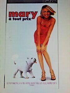 Mary à tout prix [UMD] PSP - NEUF SOUS BLISTER