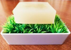 Organic Natural Lavender and Shea Butter Gentle Soap