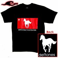 Deftones - White Pony - Band T-Shirt