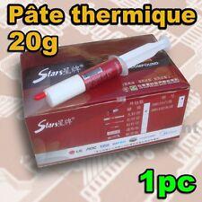 1520/1# Pâte thermique 20g en seringue