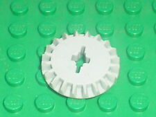 LEGO star wars TECHNIC oldGray gear 20 tooth bevel 32198 / set 10129 8448 8446..