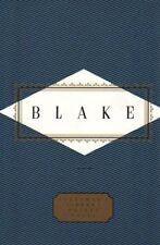 Good, Poems (Everyman's Library Pocket Poets), Blake, William, Book
