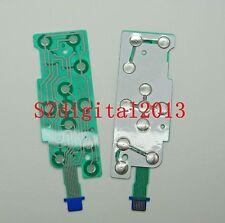 5PCS/ NEW Keyboard Button Flex Plate Repair Part For KODAK M763 M863 M1063