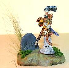 Acheron: Quaestor Of Acheron - well painted!