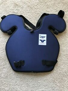 baseball umpire chest protector THE UMP BobyGuard Products X-large Made In USA