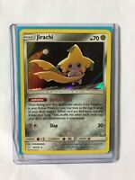 Jirachi Holo 99/181 Pokemon Card Team Up Near Mint Minus NM- Condition