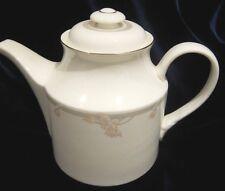 Royal Doulton Lyric Bone China Tea Pot - H5114 - 6.5 in. - England