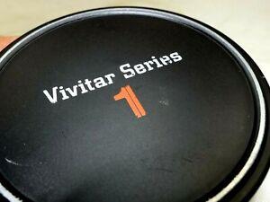 67mm Slip - on Front Lens Cap metal for Vivitar Series 1 Macro 70-210mm f3.5