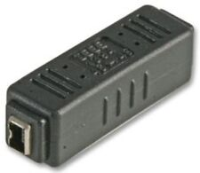 Firewire IEEE 1394 4 Pin Hembra a Hembra Plug PC Videocámara Dv-Out Cable Adaptador