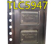 1pcs TLC5947 TLC5947DAP TSSOP32