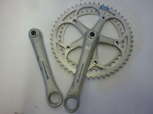 PEDALIER SHIMANO 600AX 170mm 52/42T CHAINSET