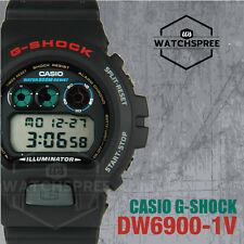 Casio G-Shock Classic Series Watch DW6900-1V AU FAST & FREE