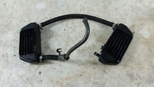 98 BMW R 850 R850 R 850R R850r oil coolers radiators right left