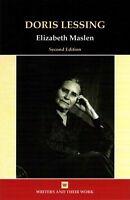 Doris Lessing by Elizabeth Maslen (Paperback, 2014)