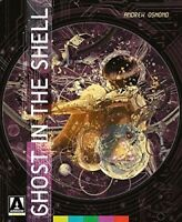 Ghost In The Shell - Andrew Osmond (, Book New)