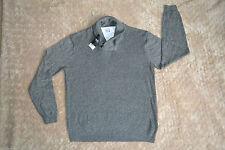 Next Men's Regular Thin Knit Jumpers & Cardigans