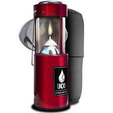 UCO Original Candle Lantern Anodised Kit