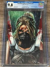 Something is Killing the Children #16 2021 Boom Mico Suayan Variant CGC 9.8