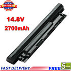 40Wh XCMRD 14.8V Battery For Dell Inspiron 14-3421 15-3521 5521 17-3721 5721 US
