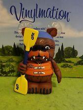 "Disney Vinylmation 3"" Park Set 1 California Adventure Grizzly River Run"