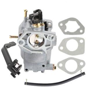 For Troy-Bilt 6250 8500 Watt Generator Models 30594 & 030594 Carburetor Carb