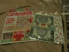 October New Craft Magazines in English